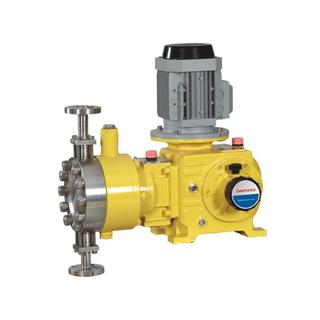 JYSZ系列液壓隔膜式計量泵