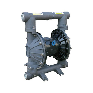 JQ40氣動隔膜泵