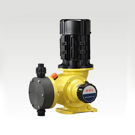 GM系列機械隔膜式計量泵