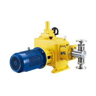 J-DR系列柱塞式計量泵
